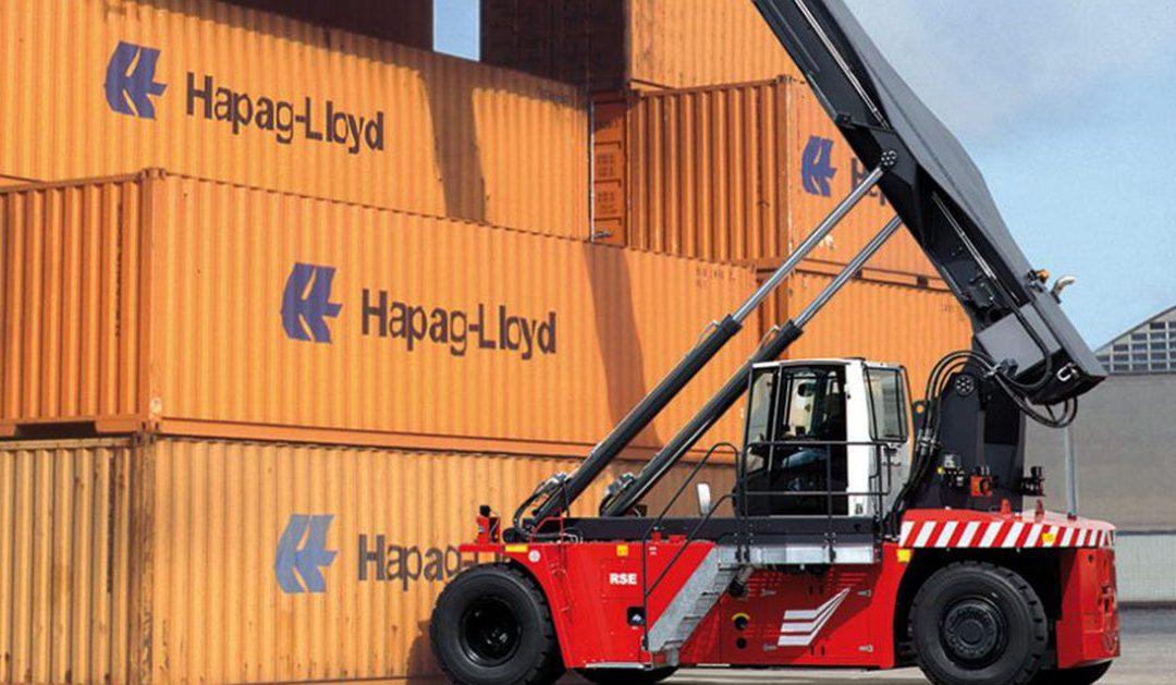 Logística: preocupan la suba de costos y la escasez de contenedores