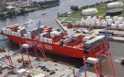 El intercambio comercial con Brasil creció 70% en abril y cerró con un déficit acotado.