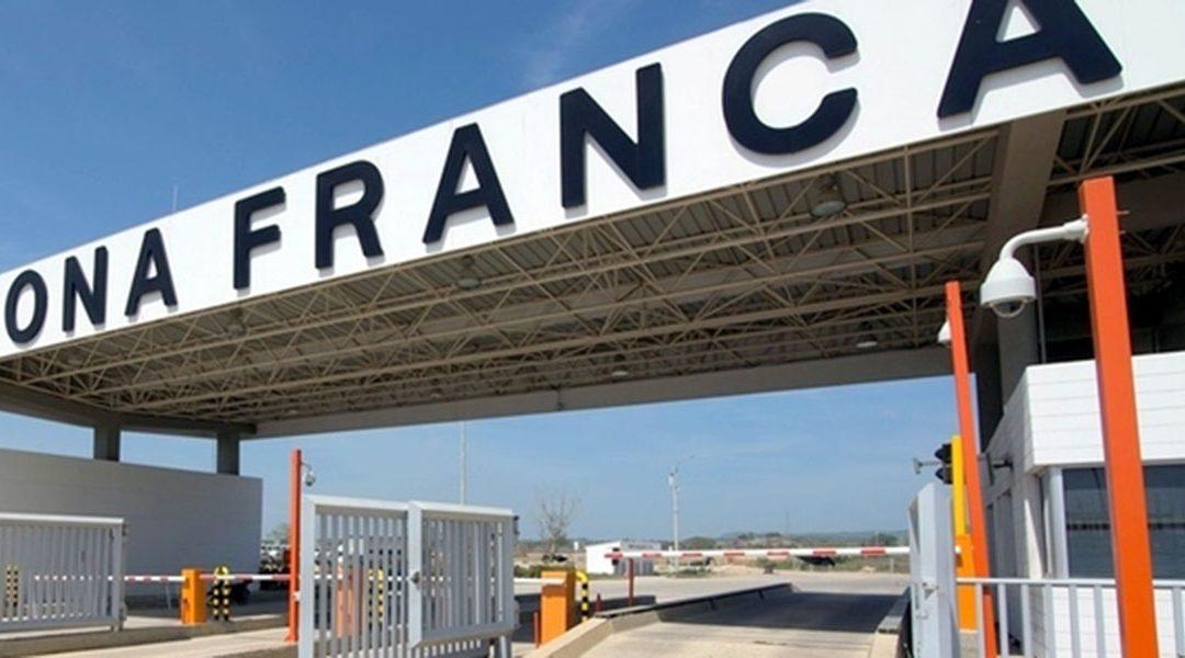 Firmaron convenio internacional para potenciar las Zonas Francas