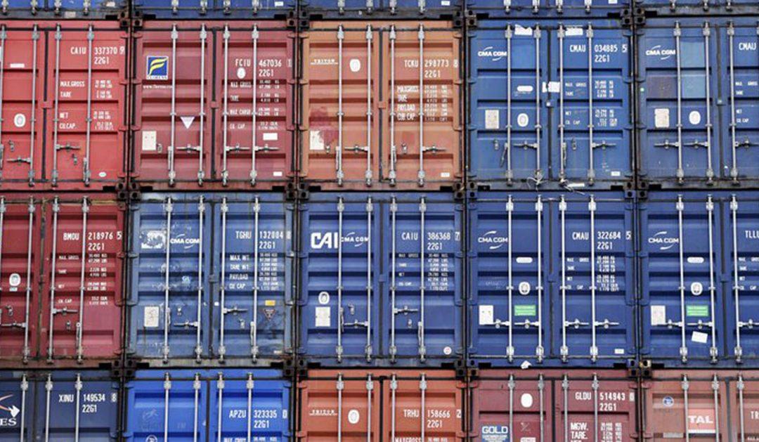 """Procesaron por el contrabando de 76 cargamentos a un intermediario de la """"mafia de los contenedores"""""""