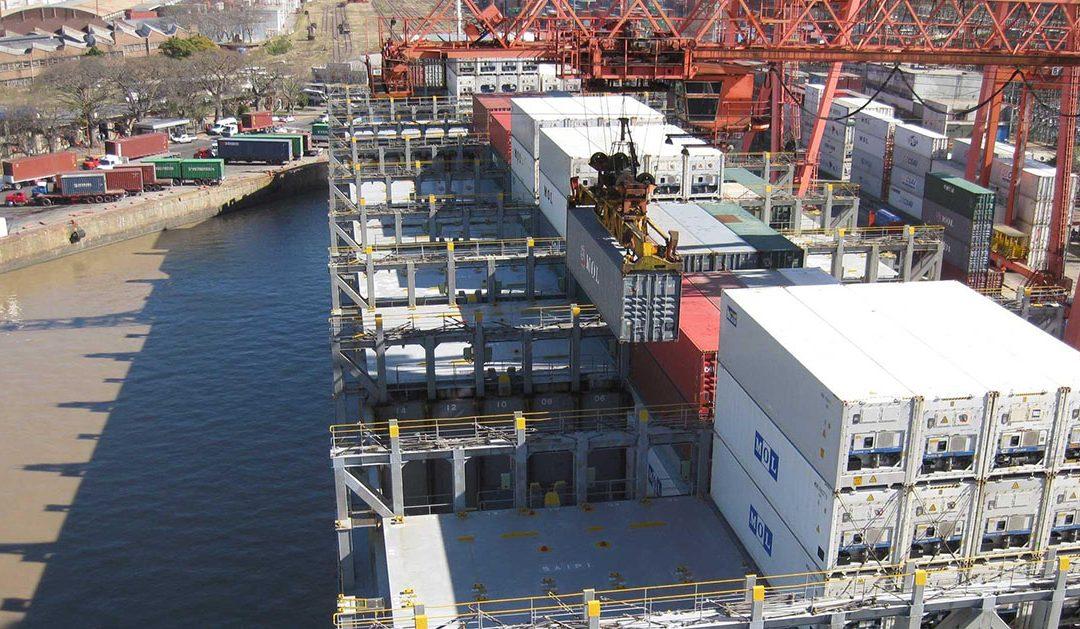 Aduana reforzó los controles a las exportaciones para detectar evasión y subfacturación
