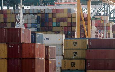 Blockchain: el puerto de Buenos Aires va a usar la tecnología que sostiene a Bitcoin para impedir falsificaciones en las declaraciones de comercio exterior